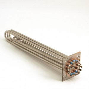 Immersion heater 13.5 kW IVT 290/490/495 / EHP