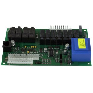 PCB Ks relay / main card