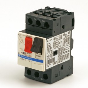 Motor protection switch GV2ME10 4-6,3A