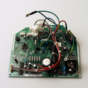 007A. PCB / Controllers for Nordic Inverter 12 FRN