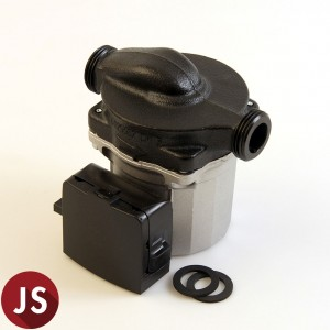 Circulation pump Wilo RS 15/6 130mm Fluorescent