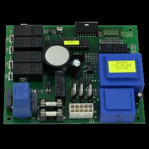 Controller card CTC Bio