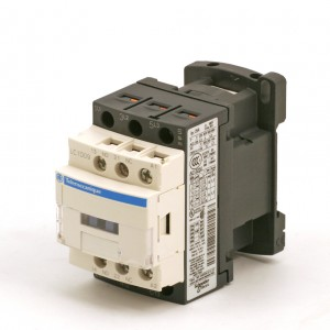 Contactor LC1 D09 P7