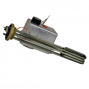 Immersion Heater 6 Kw OA With Control box CTC V25