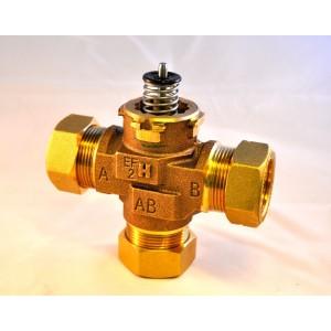 023. Exchange valve