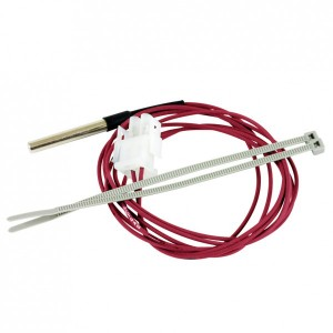 Hot gas sensor to CTC EcoHeat and CTC EcoPart