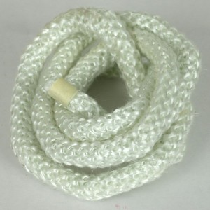 Fiberglass braid Ø12mm