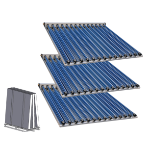 Solar collectors Vacuum Vrk14 3-Pack