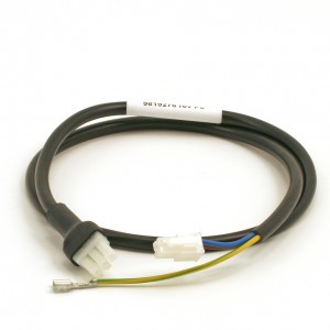 Connection Cable 3x0,75 L = 795