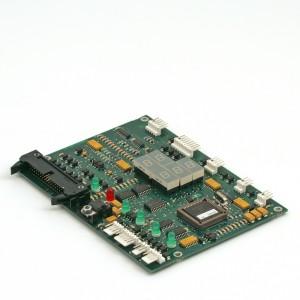 Control board A4