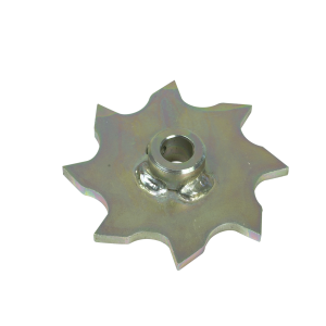 tooth sprocket