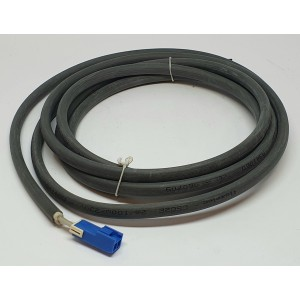 Heating cable CU-CE-NE-HE9/12 JKE-LKE