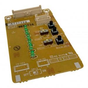 Kretskort till utedel Panasonic (CWA745292)