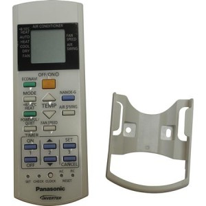 Fjärrkontroll Panasonic CS-NE9/12PKE