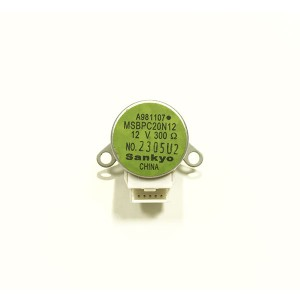 Air swing motor for Panasonic Heat Pump