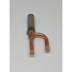 Expansion valve CUHE9/12DKE/JKE/LKE