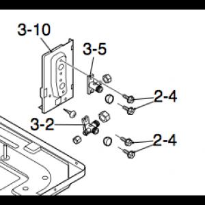Three-way valve outdoor unit Nordic Inverter DR-N