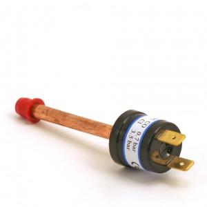 Low pressure - guard Kylma 0.7 / 3.5 bar