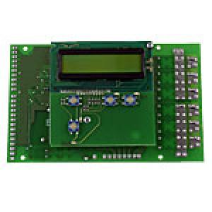 PCB, main board