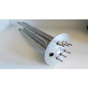 012. Immersion heater Nibe BAR 38 6kW