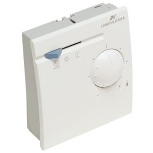 Room sensor QAA 35