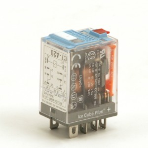 Relay C7A20 / AC 24V C7A2024A