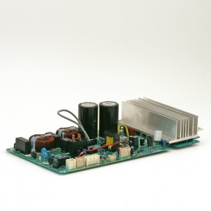 009B. PCB / Controller Card to outdoor unit Nordic Inverter 12 FR-N