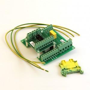 012B. Rego 600 Terminal card kit