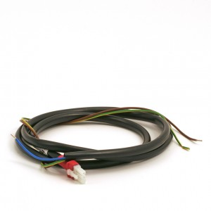 029C. Cable cord Molex 1870 mm