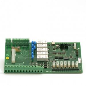 002B. Terminal-Relay Card 800