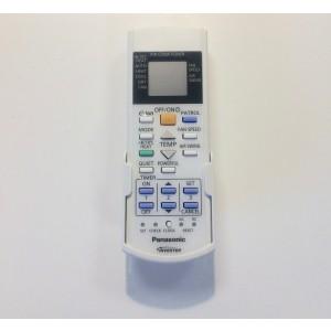 Fjärrkontroller till Panasonic Luft luft värmepumpar