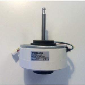 Fan motor Panasonic heat pump indoor unit (ARW7628ACCB)