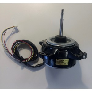 Fläktmotor Panasonic Utedel