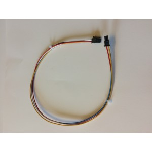 013B. Cable, CAN-Bus 500 mm