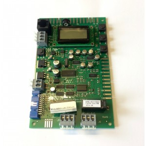 034. Controller card for Nibe Fighter 2020, V118