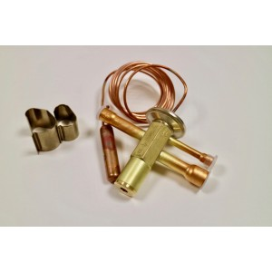 Expansion valve TLEX 3.5 R134 A