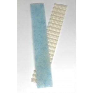 Luftreningsfilterset