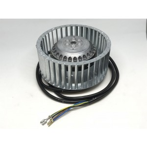 Fan motor rightward 140w Electric Standard