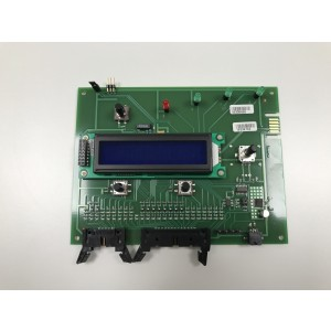 Display Card 695-695 Twin