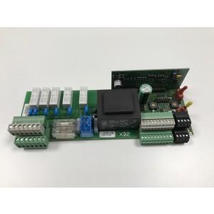 PCB XB2