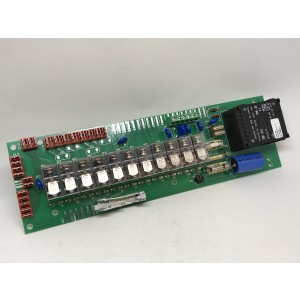 029. Relay Card F-600 F-640 Res.d