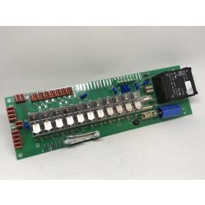 029. Relay Card F-600 F-640