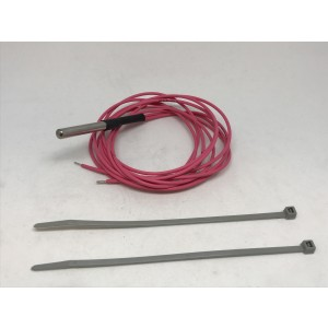 Sensor, hot gas -0501