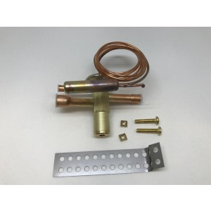 048. Expansion valve R407c
