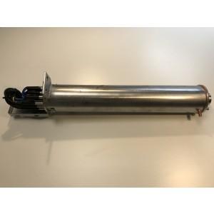 "023C. Immersion heater 9 kW 230 / 400V 3/4"""