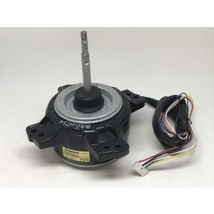 Fan motor Panasonic Outdoor unit Heat pump (ARW44W8P40AC)