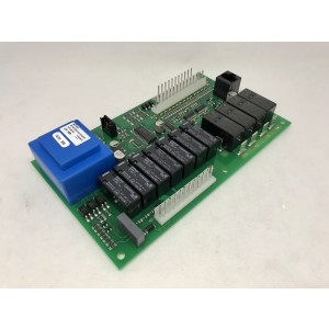 PCB main board 0611-0651
