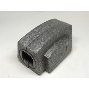 040C. Isolation circulation pump 25 Para 1-7