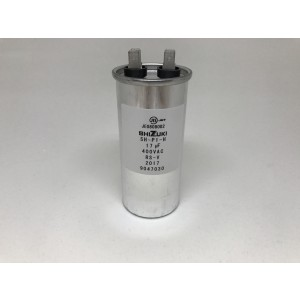 028. Capacitor / capacitor