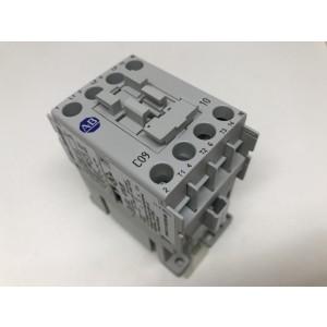038. Contactor, brine pump